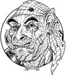 CAC408-Orcish Pirate-lo
