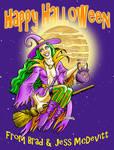 BKM and JAM Halloween Card 2016-lo