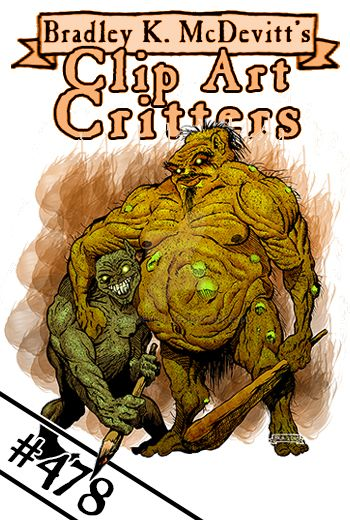 CAC478-Ogre Brothers-TN by BKMcDevitt