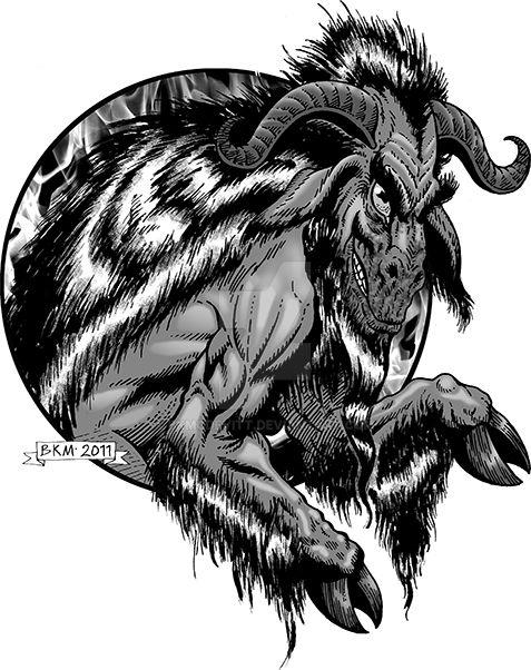 CAC287-Devil-F-BKM-lo by BKMcDevitt