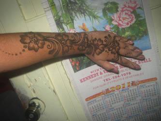 henna 22 by idaana