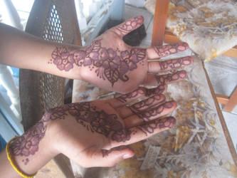 henna 23 by idaana