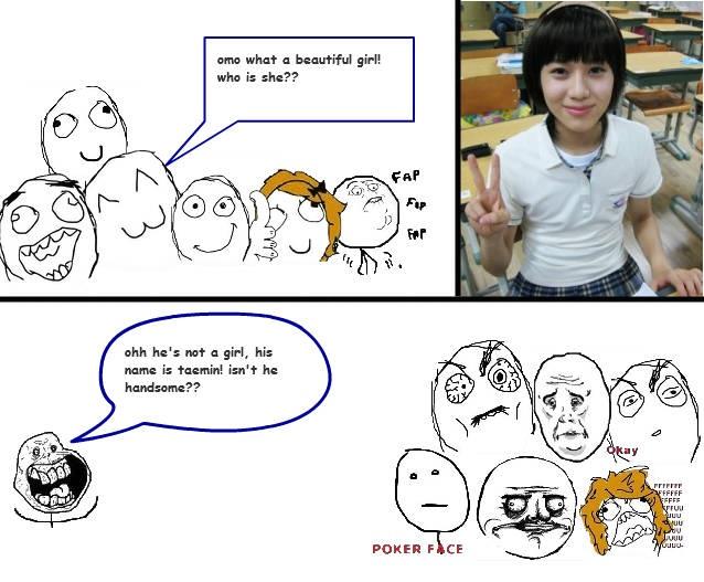 Taemin Meme By Kawaiineeko2 On Deviantart