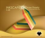 Inkscape 0.48 Image Contest by foxbit