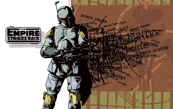 Boba Fett - ESB by jpc-art