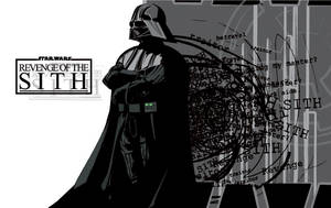 Darth Vader - ROTS by jpc-art
