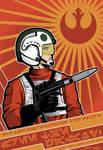 Rebel Propaganda - Pilot