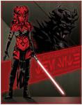 Star Wars Legacy Sith