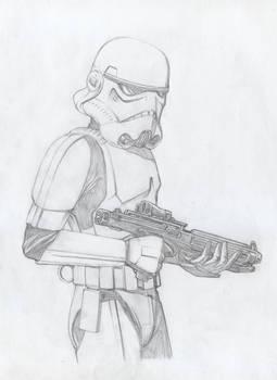 Stormtrooper updated