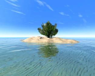 desert island by genr