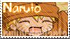Naruto stamp 0.6 by MinakoLay
