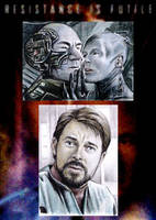 Star Trek PSC pair by whu-wei