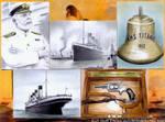 Titanic sketchcards
