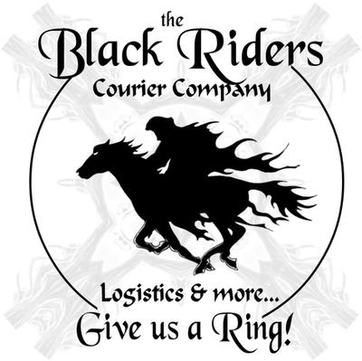 Black Riders Courier Company