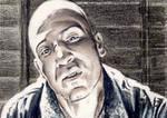 Jon Bernthal mini-portrait