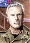 Richard Dean Anderson mini-portrait