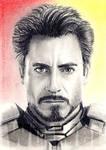 Robert Downey Jnr. miniature