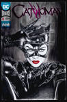 Catwoman sketchcover