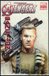 Cable sketch cover by whu-wei