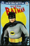 Batman sketchcover