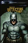 Batman sketch cover