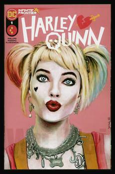 Harley Quinn revisited