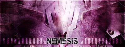 Nemesis Sig by SilviShinyStar