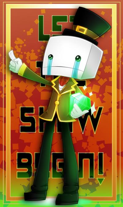Let the Show Begin by SilviShinyStar