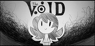 The Void - You can try it now! by SilviShinyStar