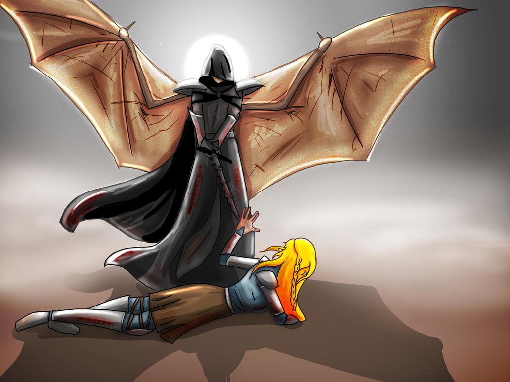 Bat-tle