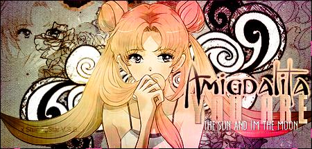 Firma para Amig-chan by ShiiningStar