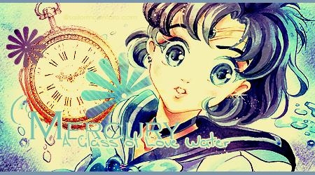 Firma Sailor Mercury by ShiiningStar