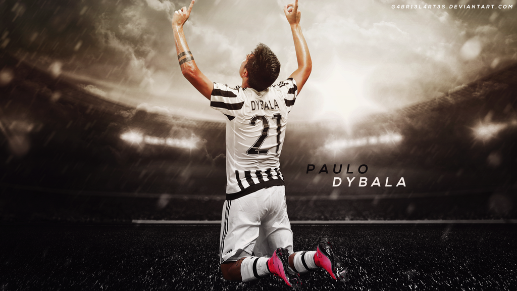 paulo dybala 2016 wallpaper - photo #24
