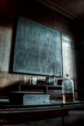 Blackboard by BitBit87