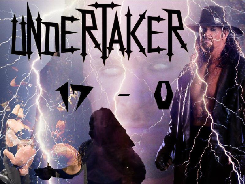 Undertaker Wallpaper By Mangekyoubankai987