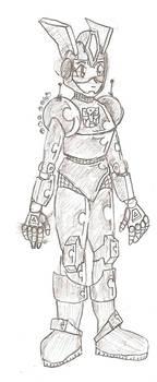 Humanized Cybertron Override?