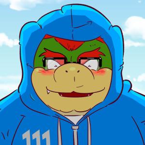 Kamui270's Profile Picture