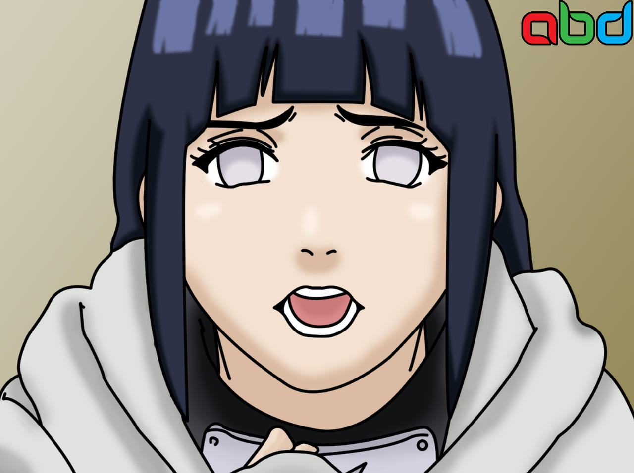 Hyuuga Hinata by XavierApp on DeviantArt