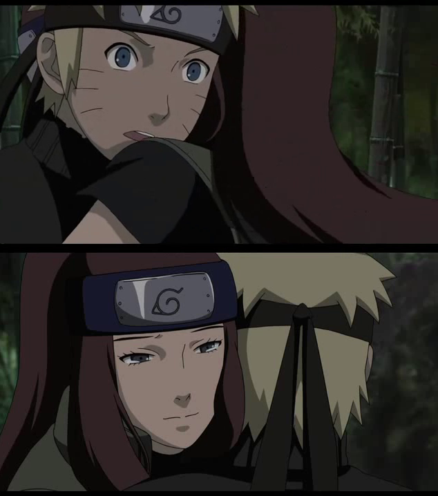 Naruto Minato And Kushina Road To Ninja | www.imgkid.com ...