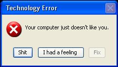 Computer No Likey D: by Raven-Alchemist42