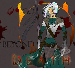 ::..Go : Beyond : Death..:: by Dreamer-Of-Ravens