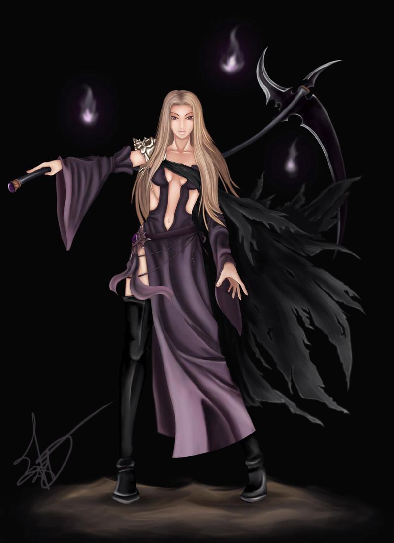 Persephone Queen Of The Underworld | www.imgkid.com - The ...