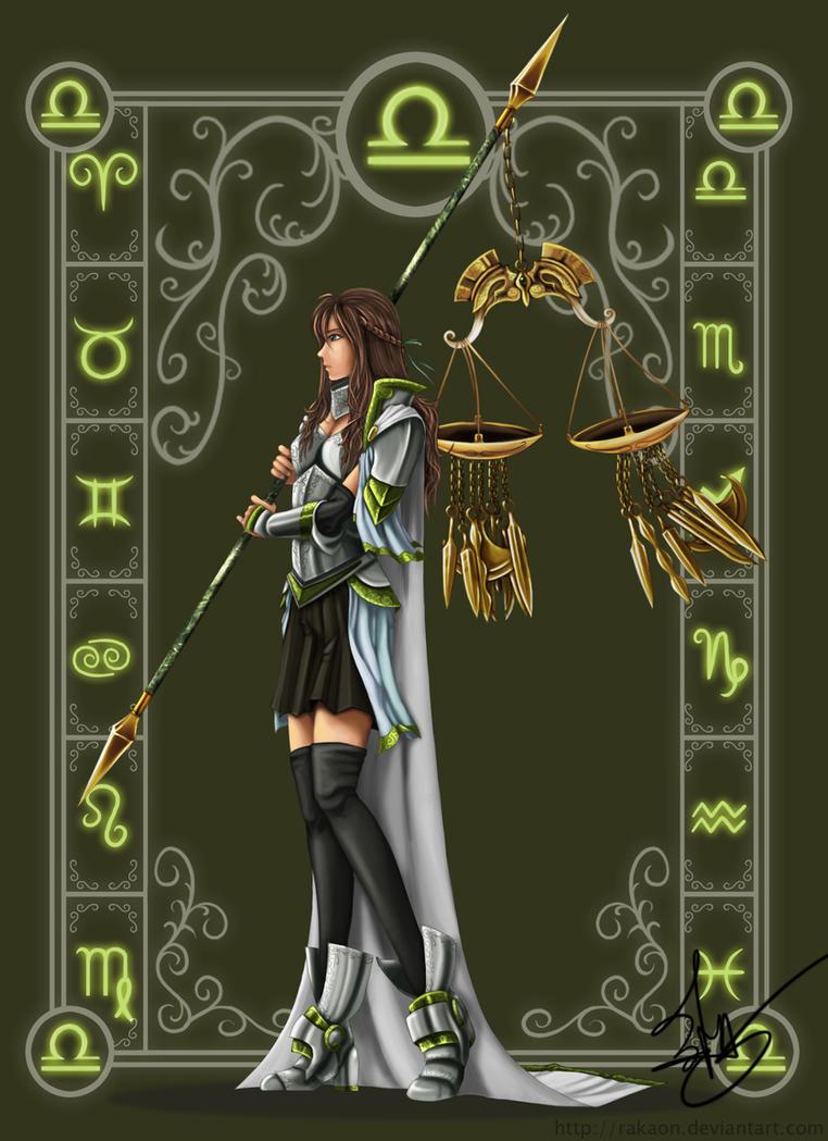 Anime Characters Born On October 8 : Libra by rakaon on deviantart