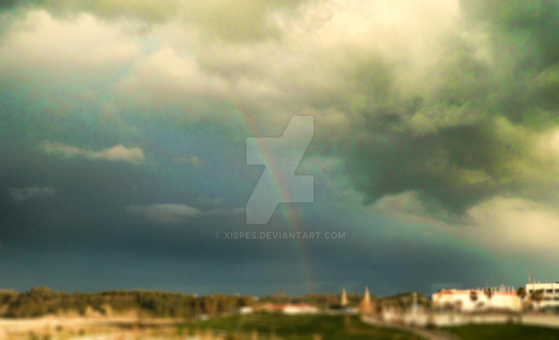 Arco Iris by Xispes