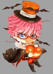 Ryan Halloween Version by fbspp