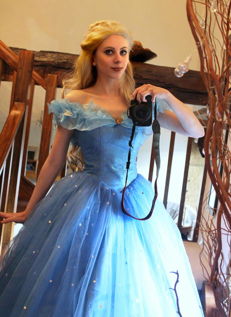 Cinderella by Ellwell