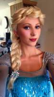 Elsa by Ellwell