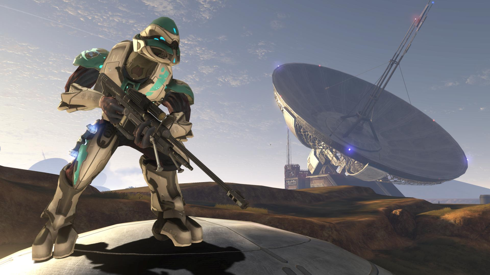 Halo 3 - Ghost Elite by Essence-Of-Rapture