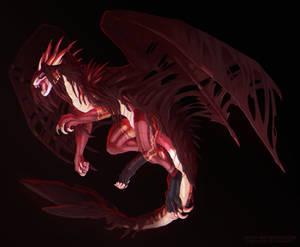Monster Hunterize - drakkasaige