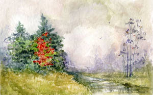 Rowan by Chashirskiy